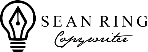 Freelance Copywriter | Sean Ring
